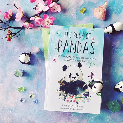 The Book Of Pandas