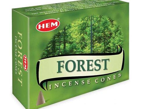 HEM Forest Incense Cones