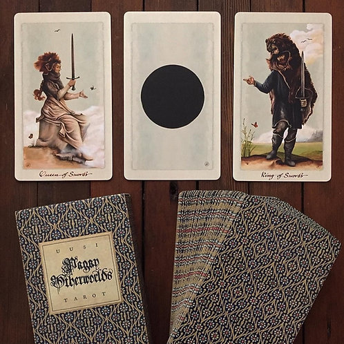Pagan Otherworlds Tarot (5th ed.)