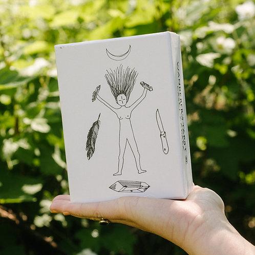 Wanderer's Tarot (Solar Edition)