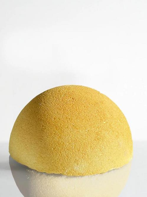 Crystal Bath Bomb (Another Year Around The Sun - Carnelian)