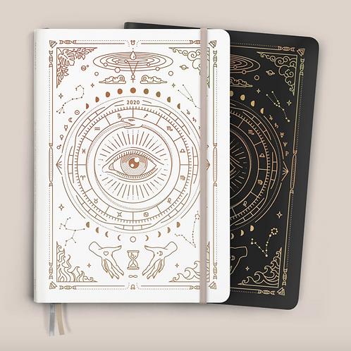 (Pre-Order) Magic of I 2021 Planner + Journal Bundle