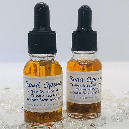 Road Opener Hoodoo Oil