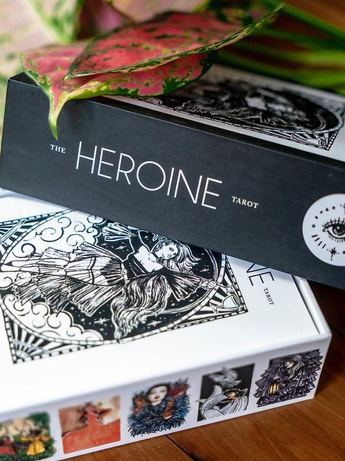 The Heroine Tarot 🇺🇸