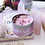 Thumbnail: Love Spell Crystal Candle