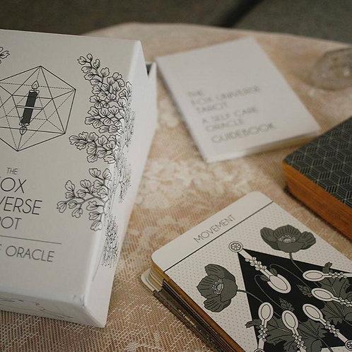 The Fox Universe Tarot: A Self Care Oracle