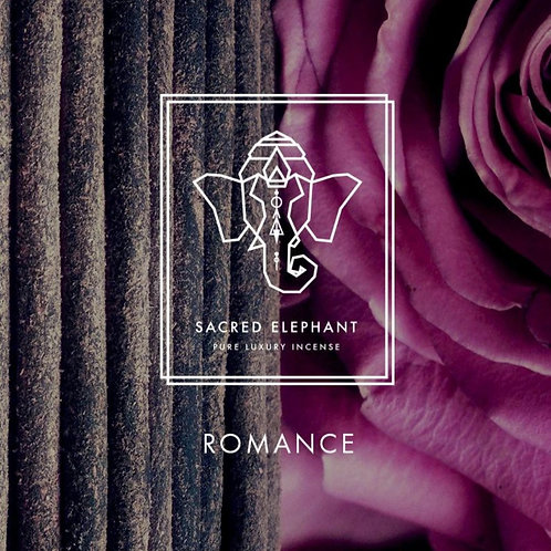 Sacred Elephant Inspired Collections (Romance) 🇬🇧