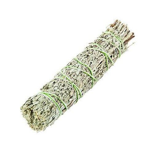 "4"" Blue Sage Smudge Stick"