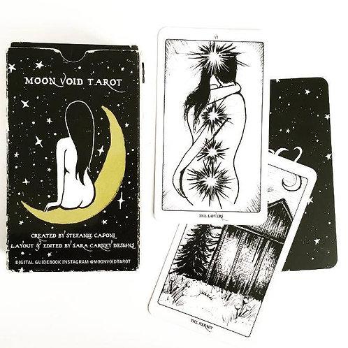 Moon Void Tarot