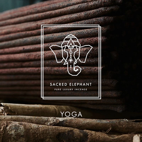 Sacred Elephant Inspired Collections (Yoga)