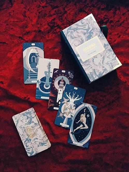 Arcana Iris Sacra Tarot 🇺🇸