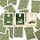 Thumbnail: Green Glyphs Lenormand