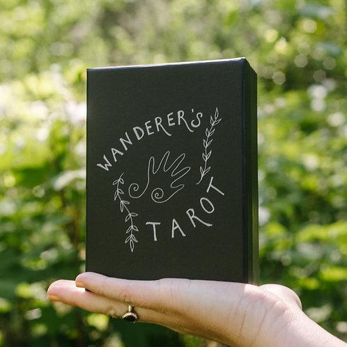 Wanderer's Tarot (Midnight Edition)