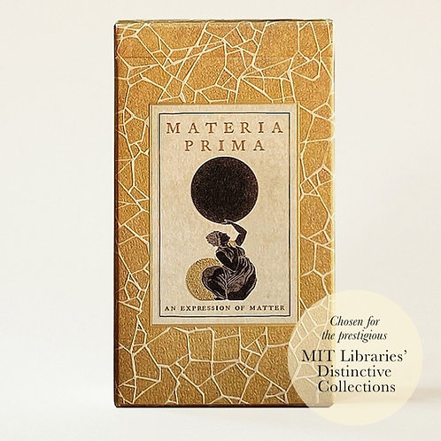 Materia Prima: An Expression of Matter Set  (1st Ed.)