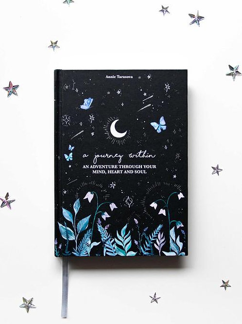 (Pre-Order) Dreamy Moons A Journey Within 🇦🇺