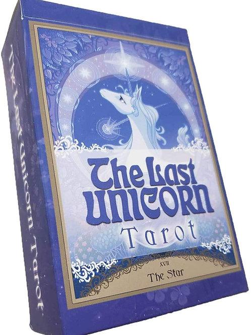 (Pre-Order) The Last Unicorn Tarot 🇺🇸