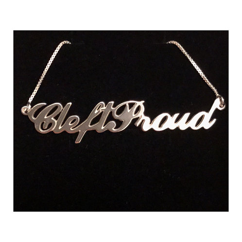 CleftProud Necklace