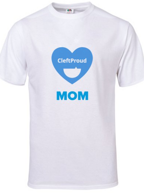 CleftProud Family Shirts