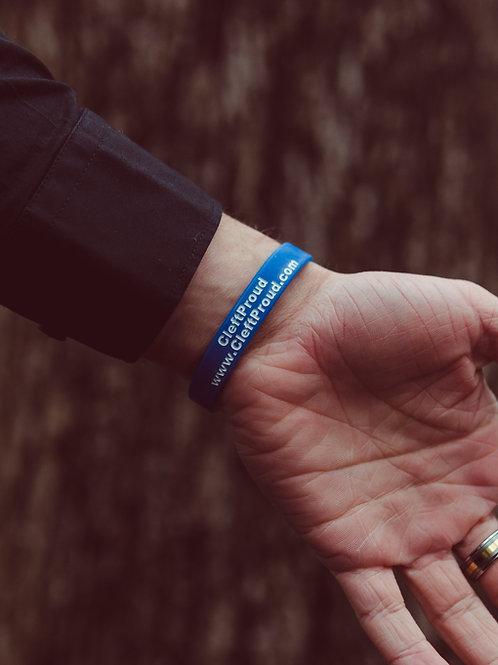 CleftProud Wristband
