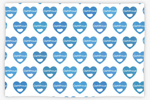 CleftProud Pillowcase