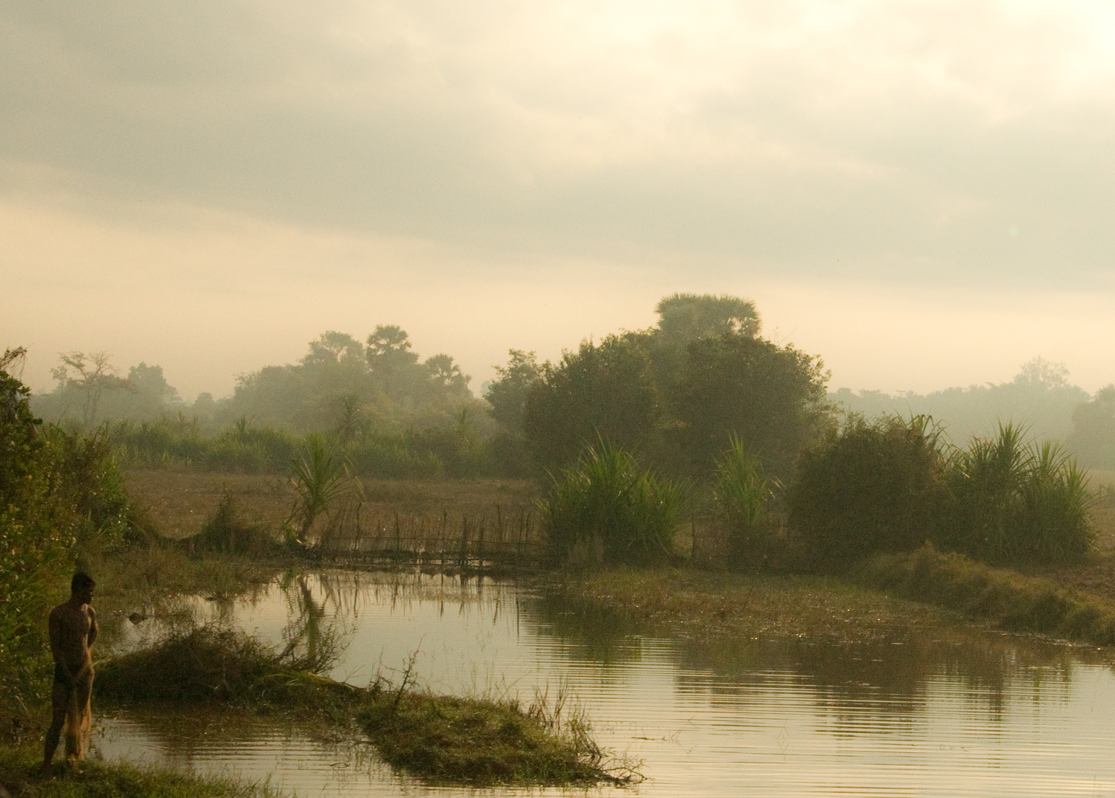 Early Rise (Cambodia)