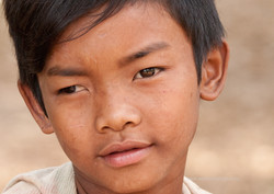 Happy & Sad (Cambodia)