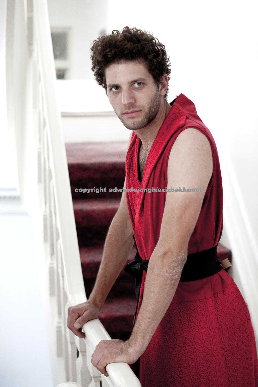Roman Jonas