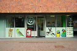 Foto's voor dierenkliniek Ijburglaan