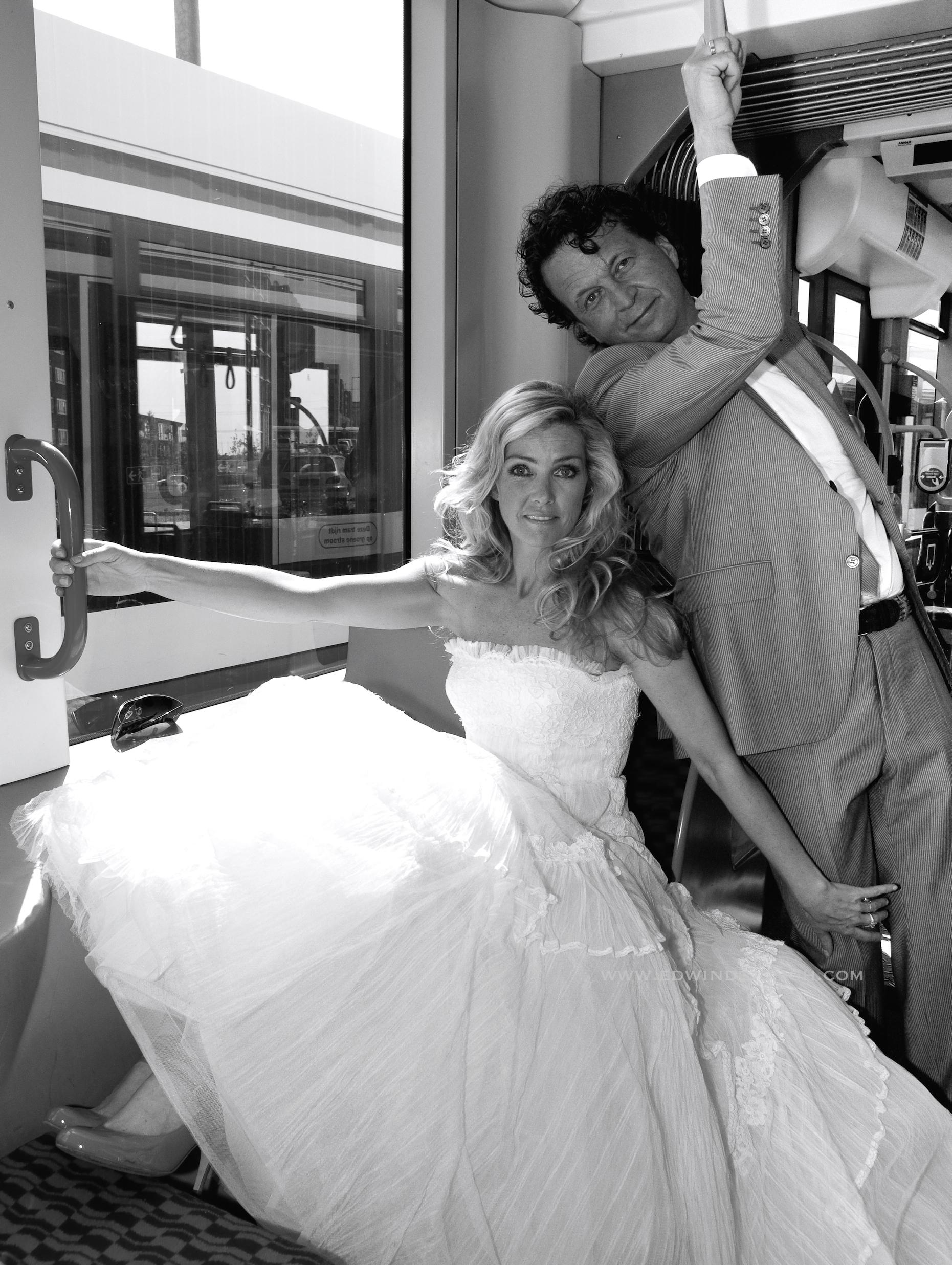 Brigitte & Robert © Edwin de Jongh