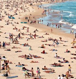 Bondi Beach (Sydney, Australia)