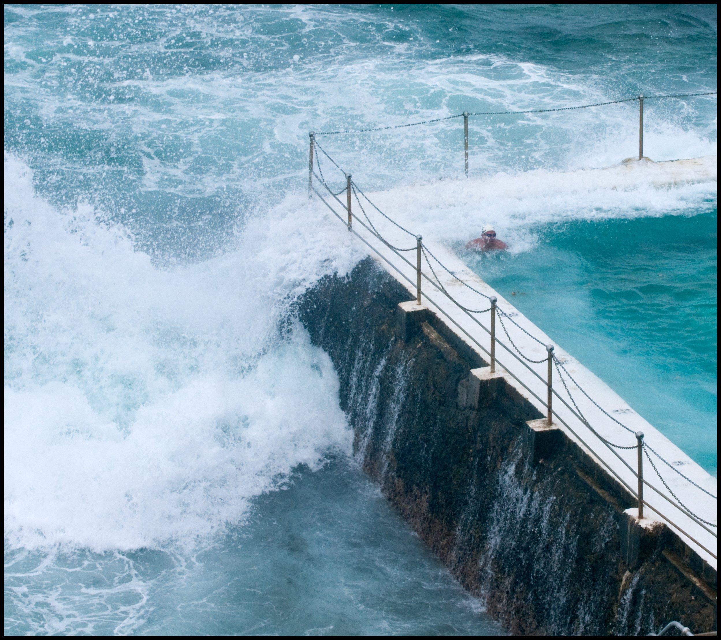 The Pool (Bondi Beach, Sydney)