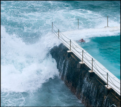 The Pool (Bondi Beach, Sydney)