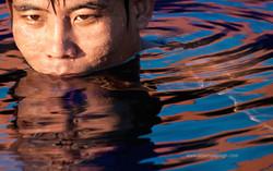 The Swimmer (Cambodia)