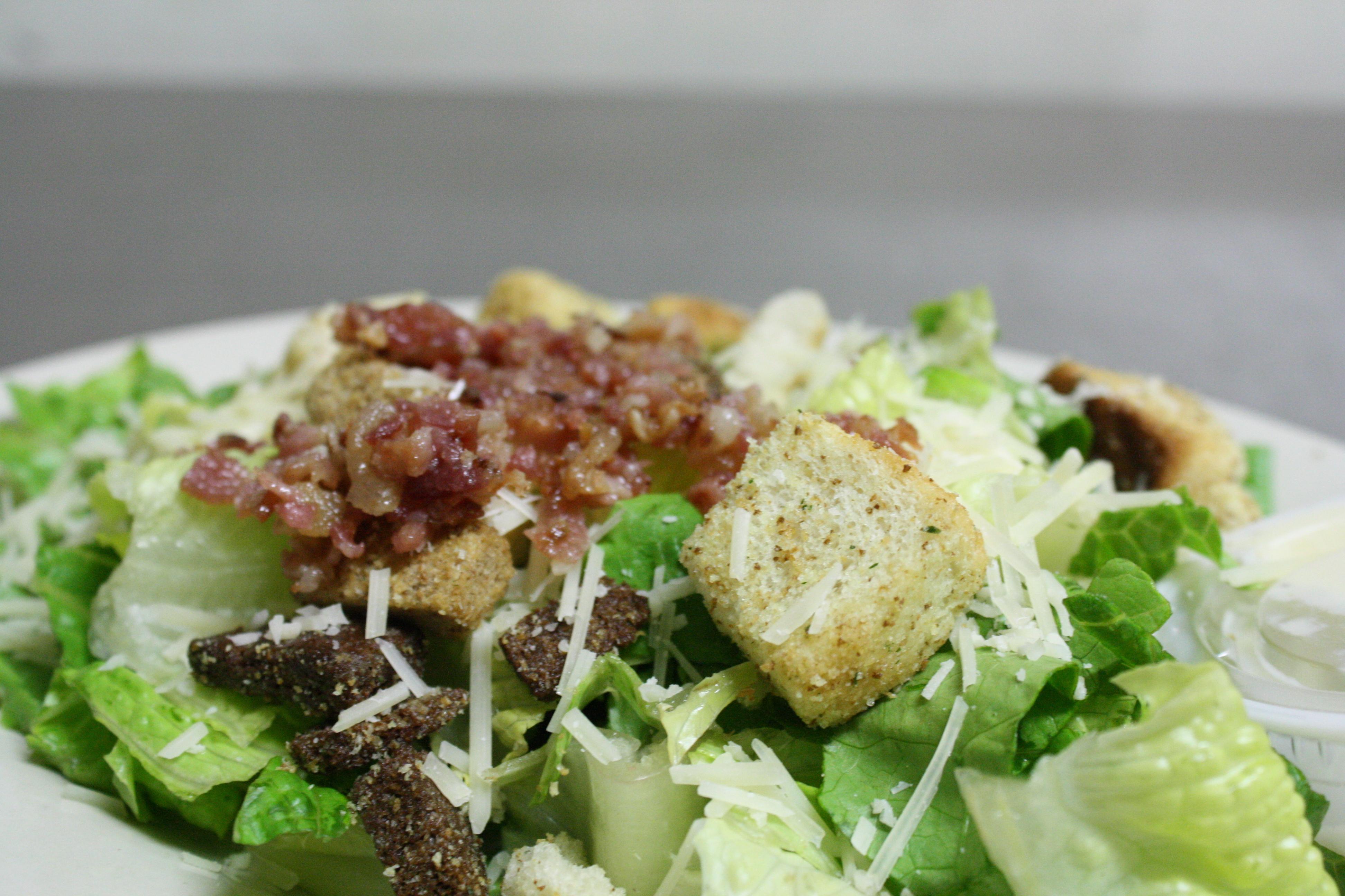 So Salads