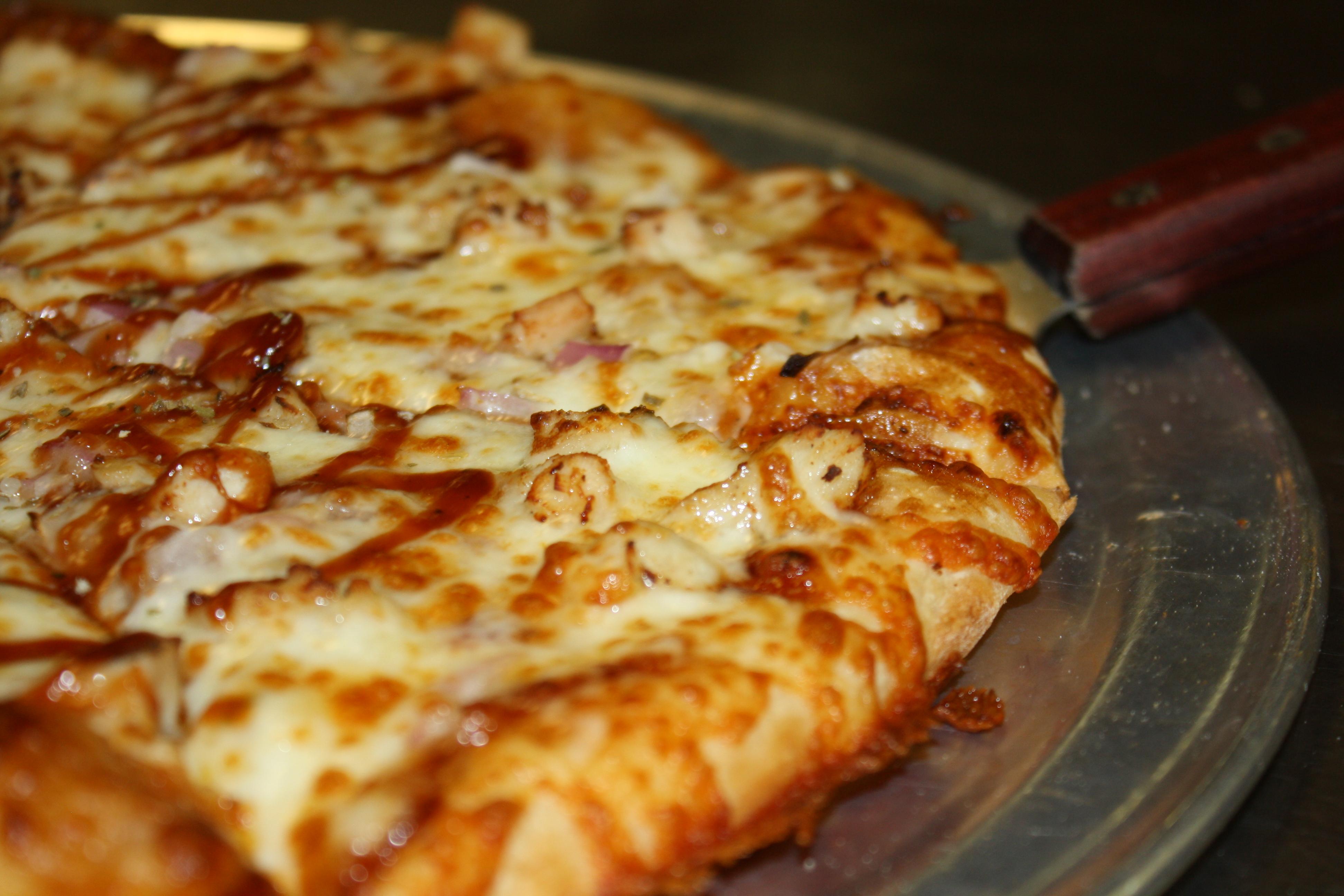 So Pizzas