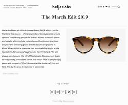 BELJACOBS.COM