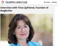 TALENTED LADIES CLUB