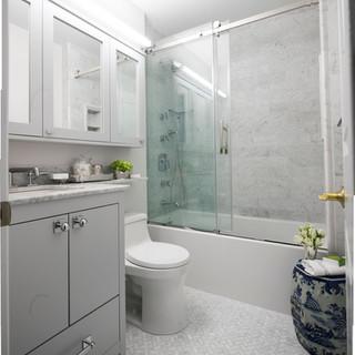 Upper East Side Bathroom