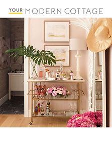 Lewis Design Group Your Modern Cottage