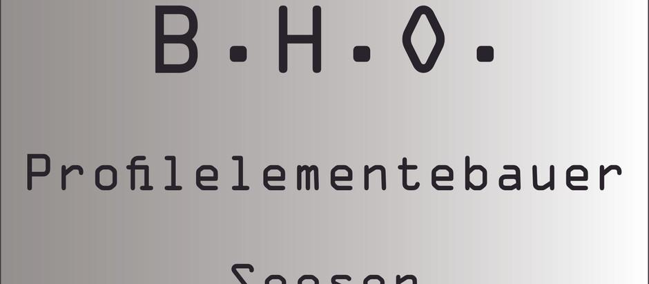 B.H.O Profilelemente Seesen