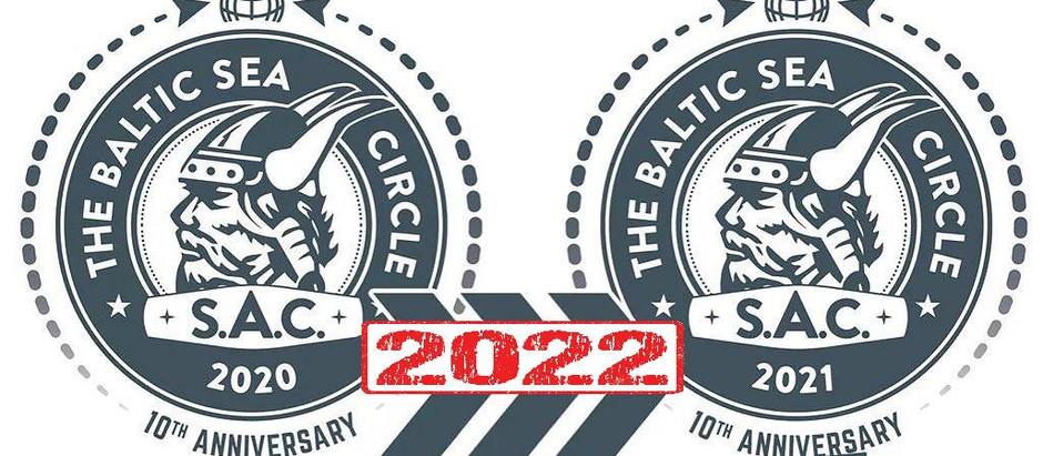Erneute Verschiebung auf 2022