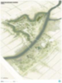 Sims Bayou Meander Restoration