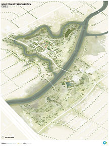 Sims Bayou Meander Restoration