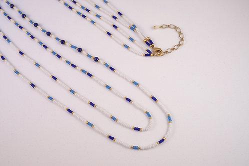 ネックレス - 青白磁