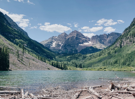 ASPEN TRAVEL GUIDE: WARM WEATHER EDITION