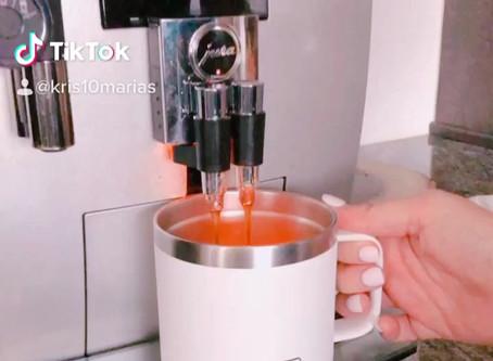 CINNAMON COLLAGEN COFFEE