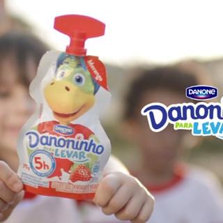Danone - Danoninho Para Levar
