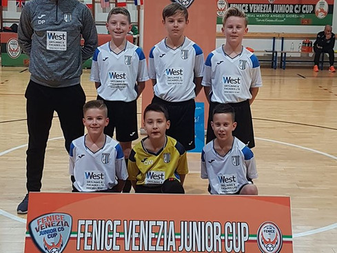 Fenice Cup 2020 Italy a Success !