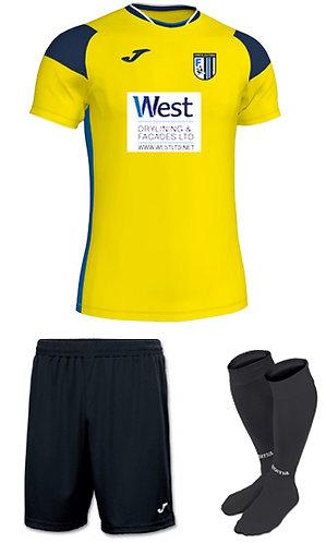 Finta Futsal 2019-2020 Goalkeeper Training Kit