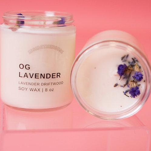 Og Lavender